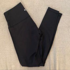 NWOT Lululemon Leggings - Size 10